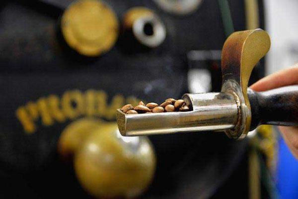 Laadukasta-kahviamme